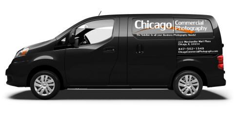 About Chicago Commercial Photography